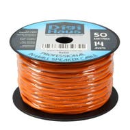 14 AWG speaker wire